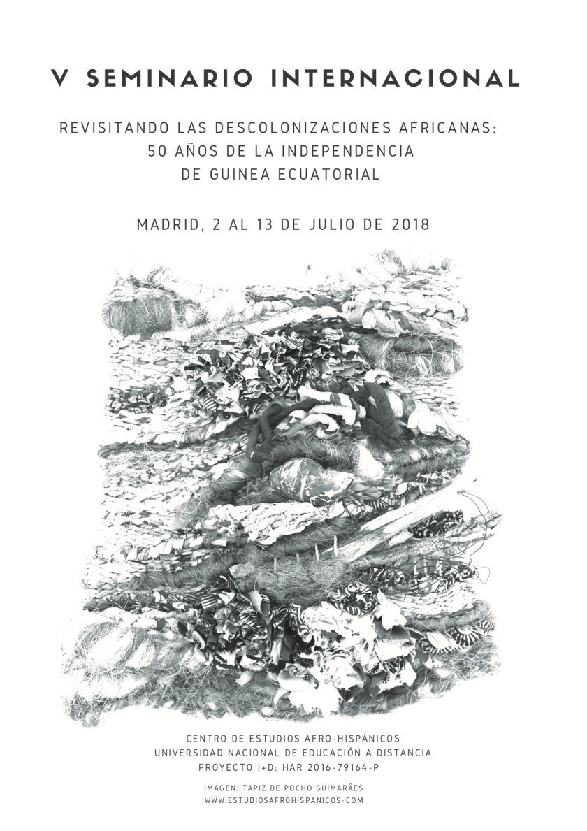 poster preliminar a 5 de Mayo